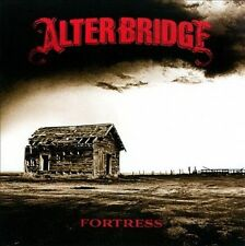 Alter Bridge - Fortress  (CD, 2013, Alter Bridge Recordings) CREED