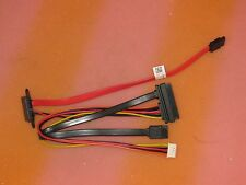 OEM 0F016T Dell Vostro 320 / INSPIRON 19 1909 SATA Data Power Cable Assy F