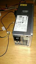 DELL OPTIPLEX 390,790, 990 SLIM DESKTOP 250W POWER SUPPLY D250AD-00 DP/N:0HY6D2