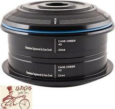 "CANE CREEK 40 ZS44/28.6---ZS44/30 SHORT COVER 1-1/8"" THREADLESS BIKE HEADSET"