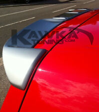 Renault Twingo II RS Cup Rear Roof Spoiler Alettone ~PRIMED & PREPARED~