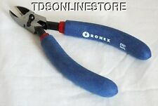 Tronex Heavy Duty Flush Cutter Ergo Long Handle 7812