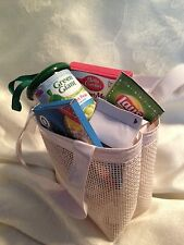 "Doll Accessories -Grocery Bag of Food -American Girl Or 18"" Doll"