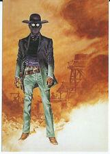 """CPM - Carte Postale HERMANN / GREG 1984 """" COMANCHE N° 40 """" Le Doigt du Diable"""