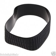 Grip Rubber Ring Part For NIKON AF-S VR NIKKOR 18-200mm 3.5-5.6 Lens Gen1