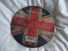 "Vinyl 7"" Single: The Beatles : Love Me Do : Double Sided Picture Vinyl"