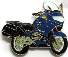BMW R1150 RT '02 Motorcycle Enamel BIKER Collector Pin Badge from Fat Skeleton