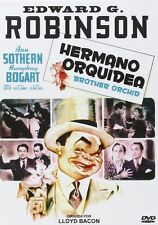 BROTHER ORCHID  **Dvd R2** Edward G. Robinson