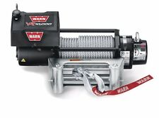 Warn VR Series VR10000 10000 LB Recovery Winch 86255