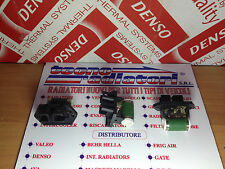 Resistenza Ventola motore Piaggio Porter dal 1989 in poi (0,30 ohm)