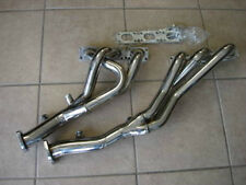 BMW Z3 2.5L 3.0L Coupe & Roadster 01-03 Performance Exhaust Header Headers