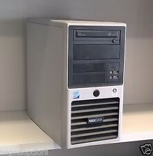 PC-DESKTOP_MAXDATA / CPU INTEL PENTIUM D DUAL CORE@ 3,01 GHz/W.VISTA-LICENZA
