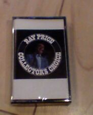 Ray Price - Collectors Chocie - Cassette - SEALED