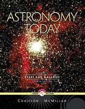 Astronomy Today: Stars and Galaxies, Vol. II (4th Edition)
