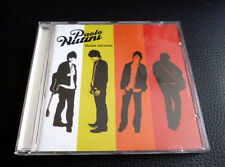 CD Paolo Nutini - These Streets 2006 Last Request Rewind Jenny Don't Be Hasty
