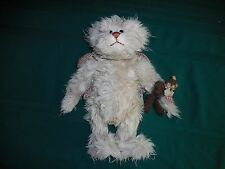 Ganz Cottage Collectible Bear Angel
