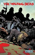 WALKING DEAD 165 IMAGE 1st Print 1/3/17 NM