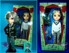 Free Shipping! F-930 Taeyang William Doll Preppy Look School  Pullip Boyfriend