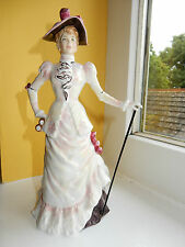 ROYAL DOULTON LIMITED EDITION FIGURINE -  ASCOT - HN3471