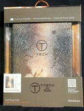 T-Tech by Tumi iPad Snap Case For iPad 2/3/4, Light Travertine LOCC2-3