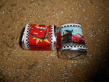 GLOSSY DISNEY PIXAR CARS HERSHEY NUGGET WRAPPERS BIRTHDAY PARTY FAVORS