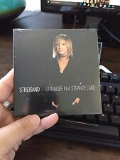 Barbra Streisand-Stranger In A Strange Land-Promo CD Single-Sealed