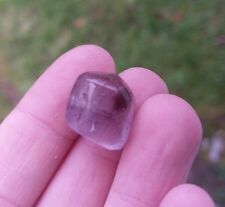 """AAA CACOXINITE AMETHYST """"SUPER SEVEN"""" """"MELODY STONE"""" Crystal Stone LEPIDOCROSITE"""