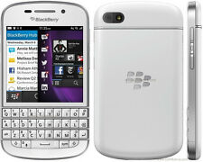 Imported Blackberry Q10 || 2 Gb || 16 Gb || 4g || 8 MP & 2 MP