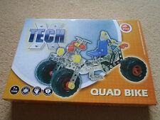 Quad Bike Tech Construction Set