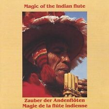 Magic of the Indian Flute 1994