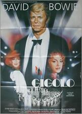 JUST A GIGOLO Affiche Cinéma / Movie Poster DAVID BOWIE