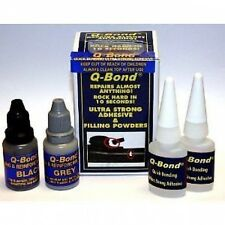 Q BOND Q-BOND Ultra strong adhesive for any repair QB2 - Free Postage this item