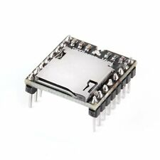 U Disk TF Card Mini MP3 Player Audio Voice Module Board For Arduino DFPlay