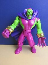 "MARVEL DRAX IL DISTRUTTORE action figure 1997 6"" TOYBIZ SILVER SURFER SERIE a71"