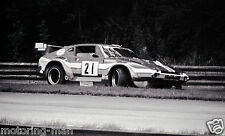 TRIUMPH TR7 TR8 JANSPEED BRANDS HATCH 1000KM 1981 WILLIAM WYKEHAM IAN HARROWER 4