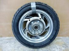 1990 Honda Pacific Coast PC800 H1379. rear wheel rim 15in