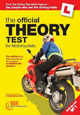 Driving Standards Agency (Great Britain) The Official Theory Test for Motorcycli