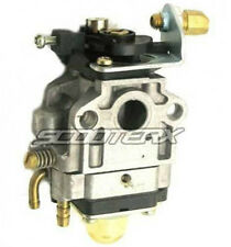 15mm Carburetor Carb Part 43cc 49cc 50cc 52cc Gas Petrol Scooter Chopper Motor