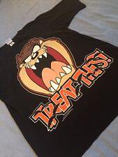 VINTAGE TASMANIAN DEVIL T SHIRT SZ L !!!