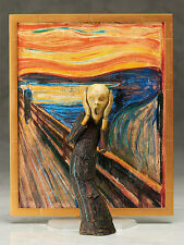 figma The Table Museum: The Scream Figure Preorder Max Factory
