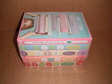 The Mother-Daughter Book Club Collection by Heather Vogel Frederick  NEW