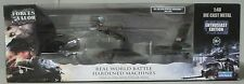 Forces of Valor AH-64D Apache Longbow, Iraq 2003, 1/48 Scale by Unimax, NIB