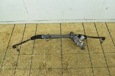 GENUINE BMW E60 ACTIVE STEERING RACK AND PINION ASSEMBLY OEM 530I 545I 550I