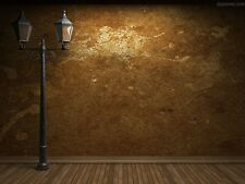 pictorial cloth wood wall stage backdrop prop Photography Studiio 7X5FT CA56