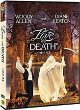 Love And Death / Woody Allen, Georges Adet, 1975 / NEW