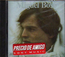 MIGUEL BOSE Miguel RARE 1994 SONY Music IMPORT original music CD NEW & SEALED