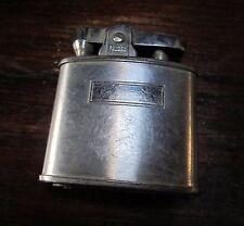 Vintage Lighter Ronson Newark N.J. Standard Solid Art Metal Can be Engraved USA!