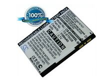 NEW Battery for Toshiba T-01A TG01 TG01c TS-BTR008 Li-ion UK Stock
