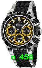 FESTINA UHR BIKE RAD TOUR DE FRANCE CHRONO TOURCHRONOGRAPH 2014 16775 F16775/7
