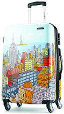 "Samsonite Luggage Cityscape 28"" Hardside Spinner 4 Wheeled Expandable Upright"